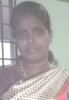 Indian Transfer Maid - DURAISINGAM RAJESWARI