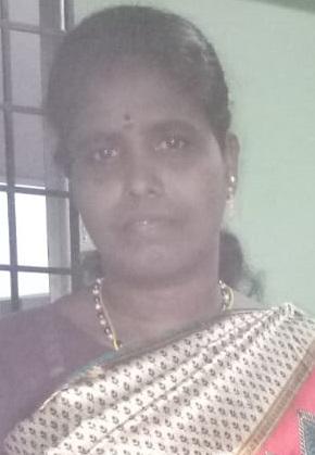 Indian-Transfer Maid-DURAISINGAM RAJESWARI