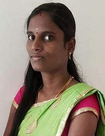 Indian-Fresh Maid-KAMARAJ RAJESHWARI