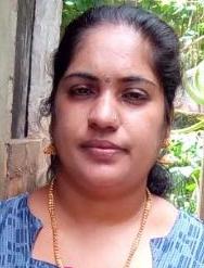 Indian Fresh Maid - OMANA RAJI