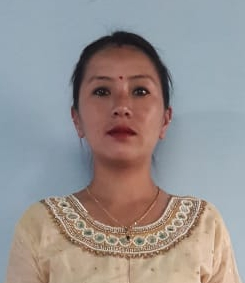 Indian Fresh Maid - Rakcha tamang