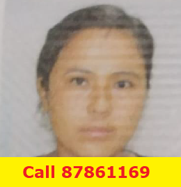 Indian-Transfer Maid-RENUKA TAMANG