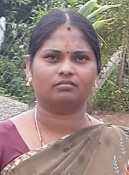 Indian Experienced Maid - REVATHI KAMARAJ