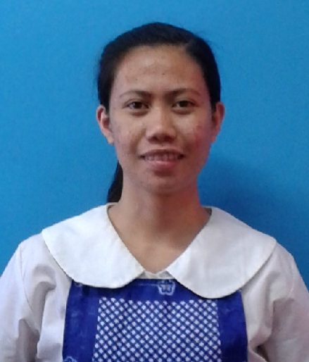 Filipino-Experienced Maid-RICHELLE GALLATO RIVERA