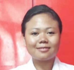 Indonesian-Experienced Maid-ROSELLY SILVIANA