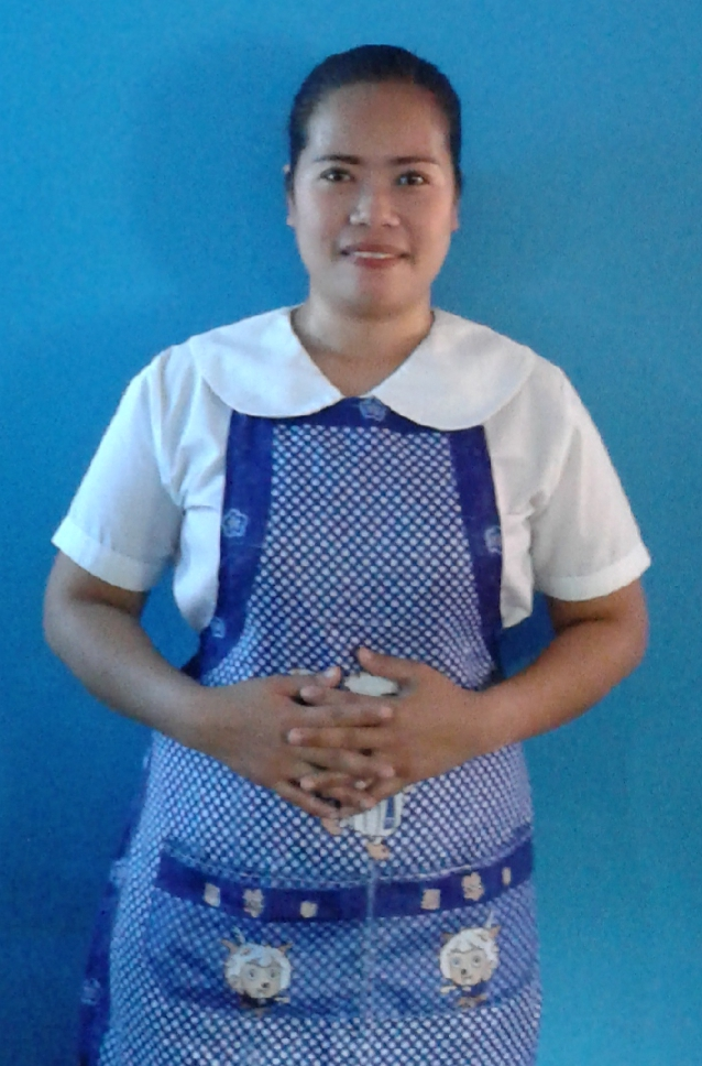 Filipino-Experienced Maid-ROSELYN RAMOS PANTAN