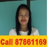 Indian-Ex-Singapore Maid-MAYA PURNI LEPCHA