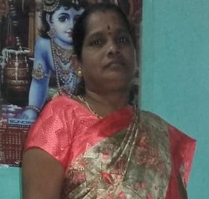 Indian-Fresh Maid-KUMAR SUMATHI