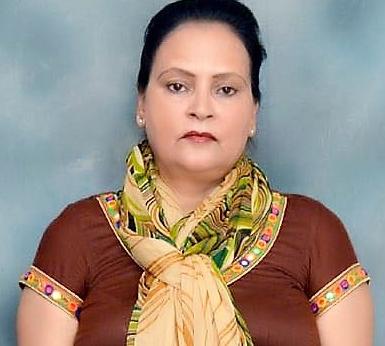 Indian-Fresh Maid-SANTOSH KUMARI