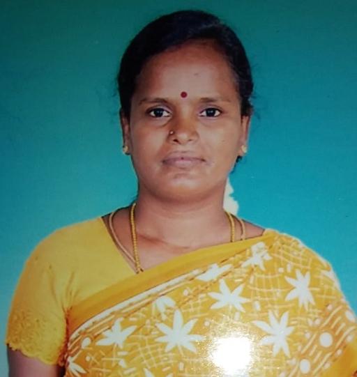 Indian-Ex-Singapore Maid-SUBBAIAH RUKKUMANI