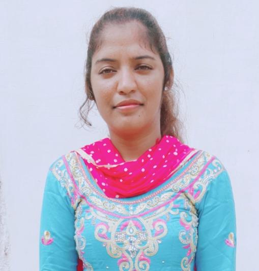 Indian Experienced Maid - Sandeep Kaur