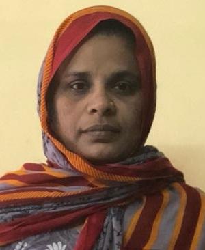 Indian-Experienced Maid-SYED MOIDEEN SARA