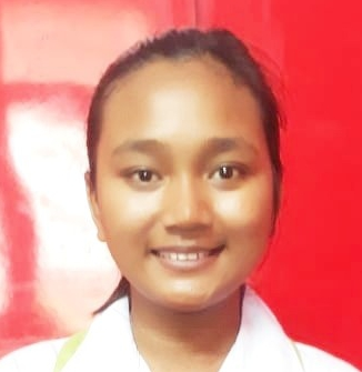 Indonesian-Experienced Maid-SARIPAH