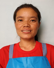 Myanmar-Fresh Maid-SAW KHIN