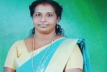 Indian-Fresh Maid-SASIKUMAR SHALINI DEVI