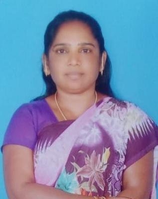 Indian-Fresh Maid-SHANKARAN SHANTHI