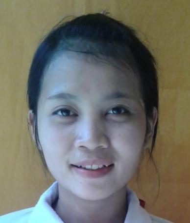 Indonesian Fresh Maid - SITI COMARIYAH