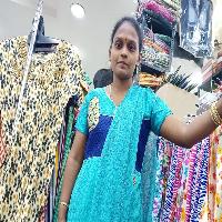 Indian-Transfer Maid-SIVARAMAN DURGADEVI