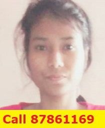 Indian-Fresh Maid-CHAUDHARY SIYA