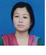 Indian-Transfer Maid-LIDIA RAI
