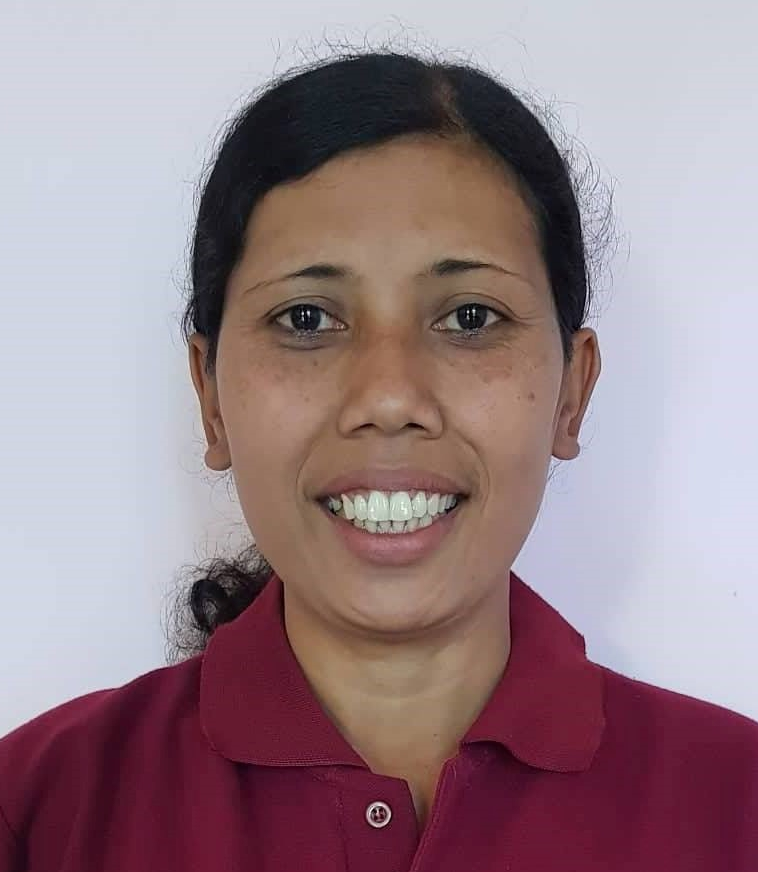 Indonesian-Experienced Maid-SRI MURTINI