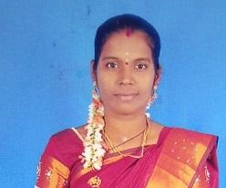 Indian-Ex-Singapore Maid-PUSHPANATHAN SURIYA