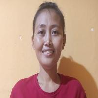 Indonesian Ex-Singapore Maid - SUYATI (RB-105)(EX SG)