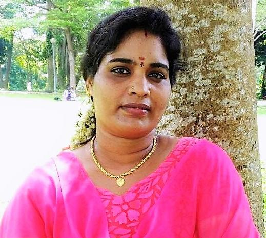 Indian Experienced Maid - Janet Shylaja