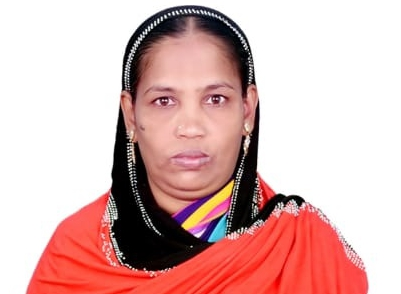 Indian-Experienced Maid-TAJUDEEN MUSHA MAIDEER IBRAHIM