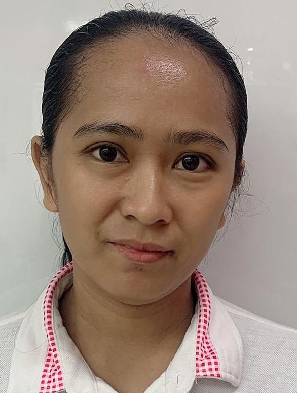 Indonesian-Transfer Maid-TARSINI BT YADI MUJI