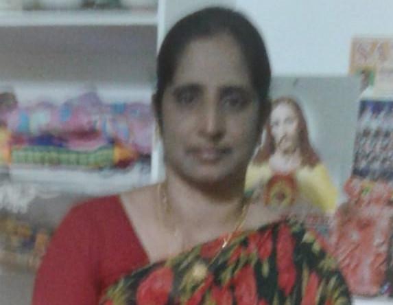 Indian-Ex-Singapore Maid-MALAYAKKAL CHERIPATTA TAYABA