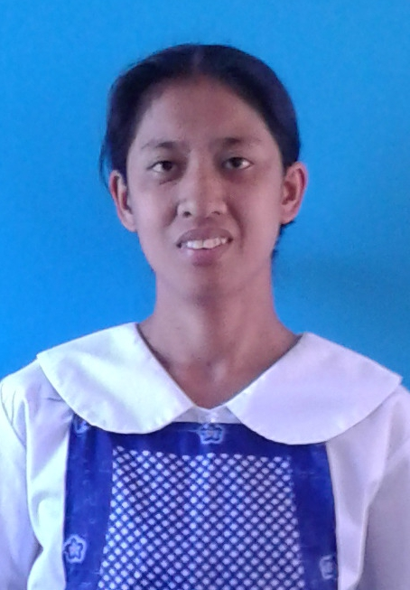 Filipino-Experienced Maid-MARIA THERESA LABAYOG CAMOSA