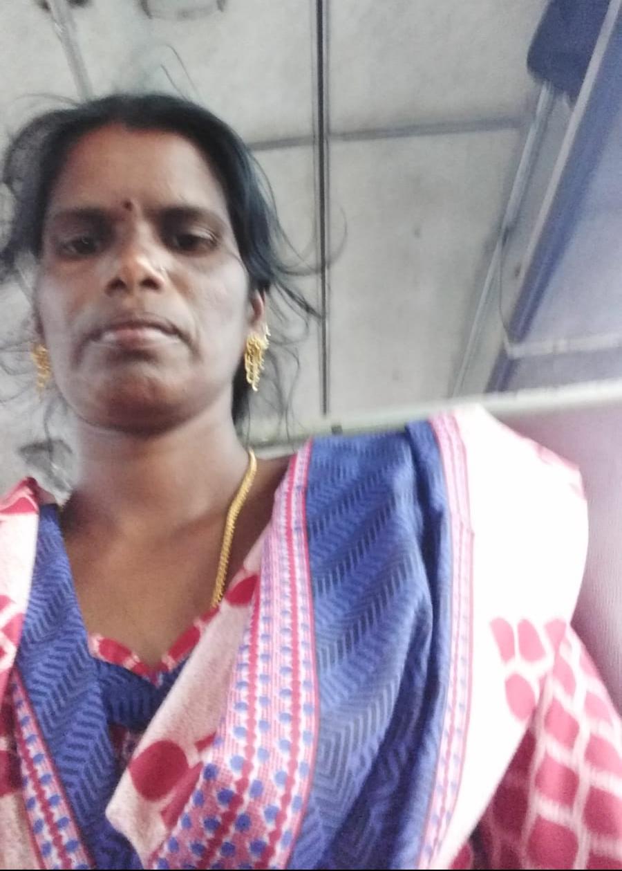 Indian-Ex-Singapore Maid-SINGARAVELU THI LAGAVATHI