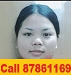 Indian-Fresh Maid-ROSE LALENGVARI