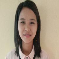 Myanmar Fresh Maid - THWE THWE AYE (KS-105)