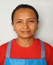 Myanmar-Fresh Maid-TIN MAR WIN