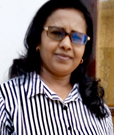 Sri Lankan-Fresh Maid-K. V. ACHINI ERESHA JAYASEKERA