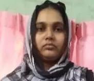 Bangladeshi-Experienced Maid-HOSNEARA AKTER