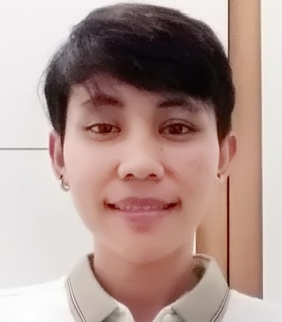 Indonesian-Experienced Maid-  TUTIK MUALIFAH
