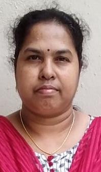 Indian-Transfer Maid-SARAVANAN USHARANI