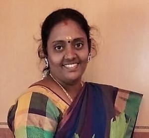 Indian Experienced Maid - Kalidass Vijaya Rani