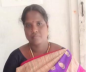 Indian Ex-Singapore Maid - Velayudham Kavitha