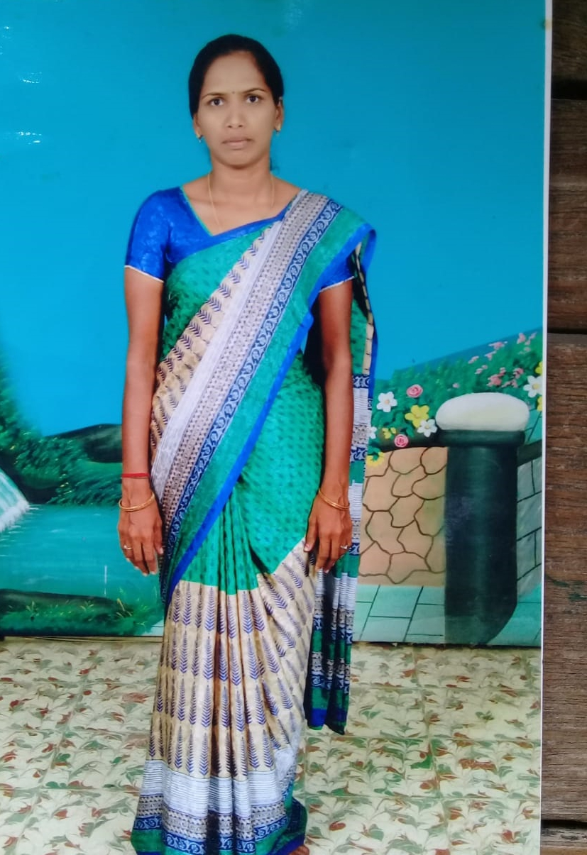 Indian-Experienced Maid-VADIVUKARASI