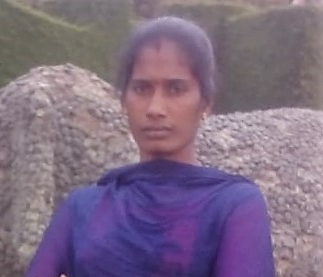 Indian-Experienced Maid-MUTHUVEL  VALARMATHI