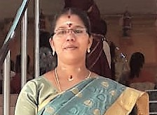 Indian-Experienced Maid-THANGARASU VALLIYAMMAI