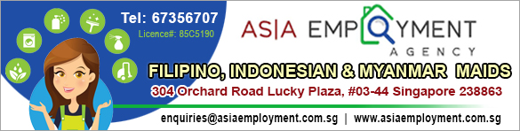 ASIA EMPLOYMENT AGENCY