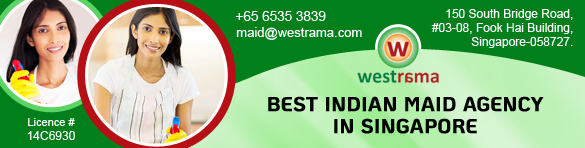 WESTRAMA MANAGEMENT (S) PTE. LTD.