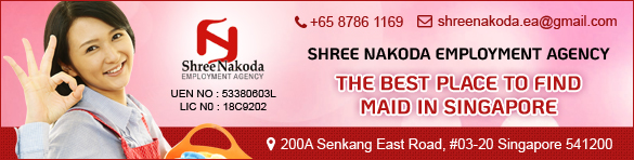 SHREE NAKODA EMPLOYMENT AGENCY