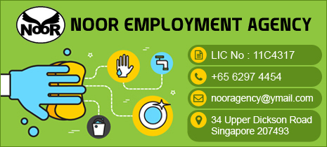 NOOR EMPLOYMENT AGENCY