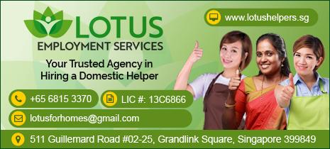 LOTUS EMPLOYMENT SERVICES